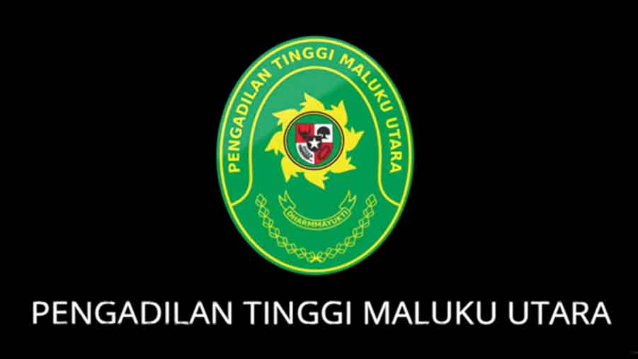 Profil Pengadilan Tinggi Maluku Utara